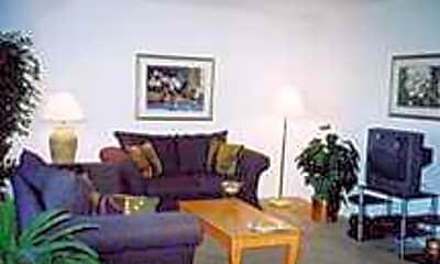 Cornerstone Apartments, 2