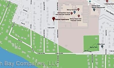 Building, 11644 Dakotah St NW, 2