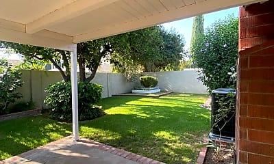 Patio / Deck, 2449 N Castlemont Ct, 2