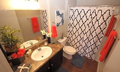 Bathroom, 6831 Alamo Pkwy, 2