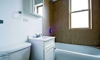 Bathroom, 1108 E 82nd Street, 2