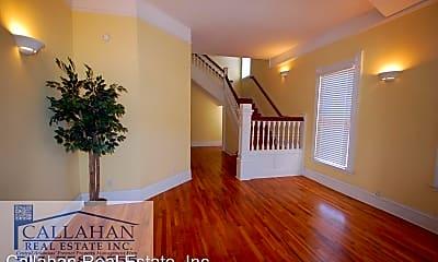 Living Room, 415 E 9th St, 2