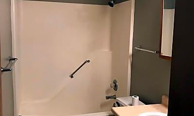 Bathroom, 409 6th Ave, 2