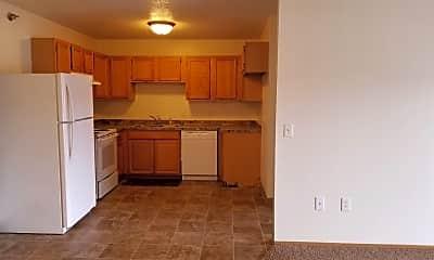 Kitchen, 4010 University Ave, 0