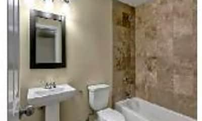 Bathroom, 3301 Beacon Avenue South, 2