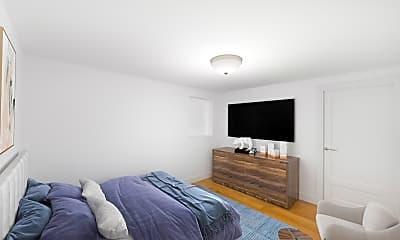 Bedroom, 6 Lincoln Avenue, Unit 1, 0