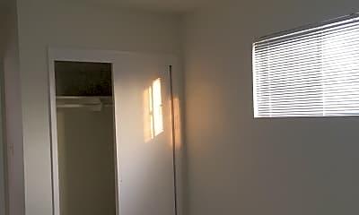 Bedroom, 7516 1/2 Draper Ave, 2