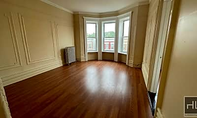 Living Room, 2311 Newkirk Ave 3, 0
