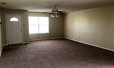 Living Room, 2110 El Dorado Dr, 1