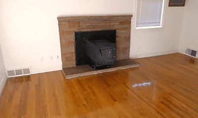 Living Room, 4606 S Holden St, 1
