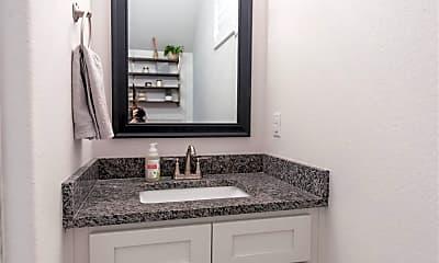 Bathroom, 265 Lakeland Dr, 2