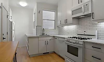 Kitchen, 58 Woodward St, 0