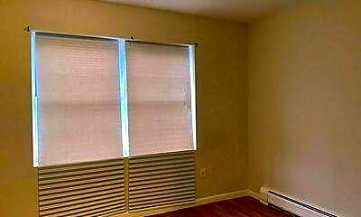 Bedroom, 71 W 174th St, 2