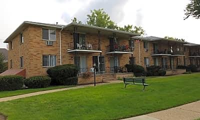 Eastway Manor Apartments, 0