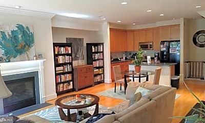 Living Room, 510 N Royal St, 0