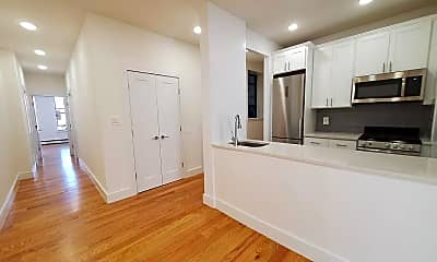 Kitchen, 539 Malcolm X Blvd 3-D, 0