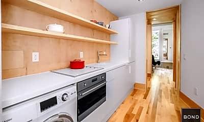 Kitchen, 118 W 132nd St, 0