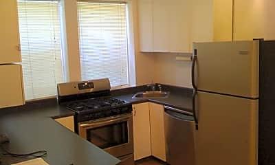 Kitchen, 470 Ridge St NW, 1