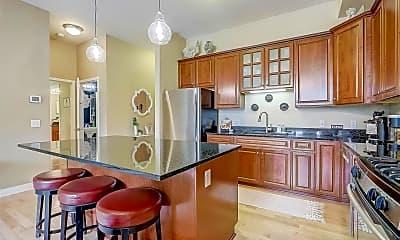 Kitchen, 301 Clifton Ave, 0