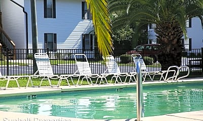 Pool, 2205 Bemiss Rd, 1