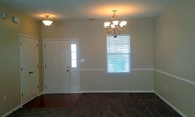 Bedroom, 1205 Jordans Pond Lane, 1