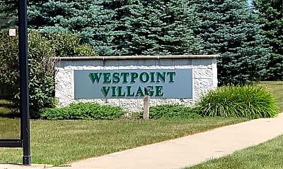 Westpoint Village, 1