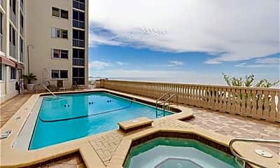 Pool, 25900 Hickory Blvd 307, 2