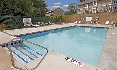 Pool, The Ridges of Geneva East, 1