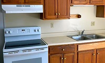 Kitchen, 668 W Market St, 1