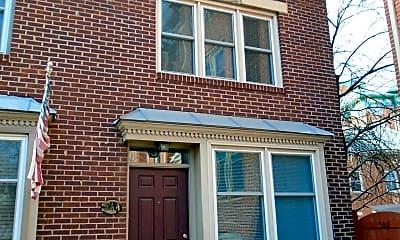 Building, 544 N West St, 0