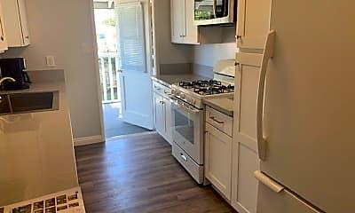 Kitchen, 3482 Dwight Ave, 1