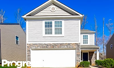 Building, 5521 Twin Brook Dr, 0
