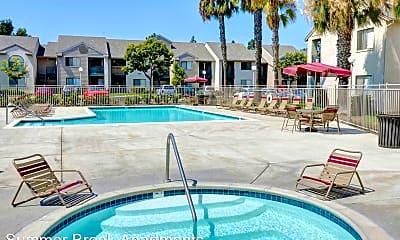 Pool, 1587 Oro Vista Rd, 2