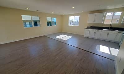 Living Room, 6104 1/2 Brynhurst Ave, 0