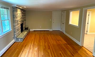 Living Room, 113 Brigham St, 1