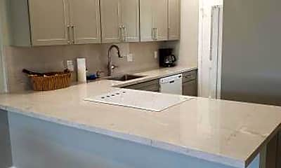 Kitchen, 5601 NW 2nd Ave 327, 1