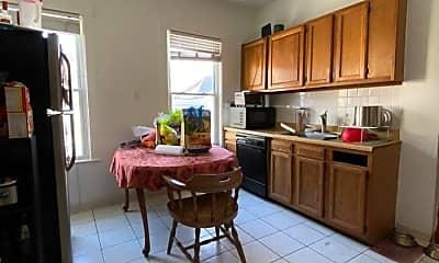 Kitchen, 181 Fellsway W, 1