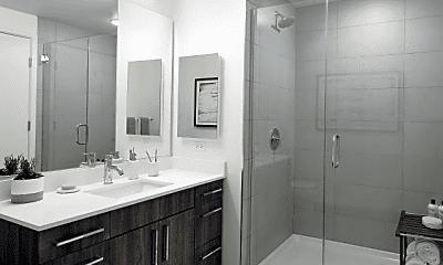 Bathroom, 800 S Michigan Ave, 0