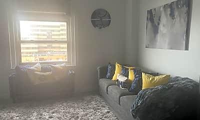 Bedroom, 2715 Boardwalk, 1