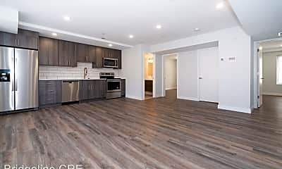 Living Room, 1261 N Newkirk St, 0