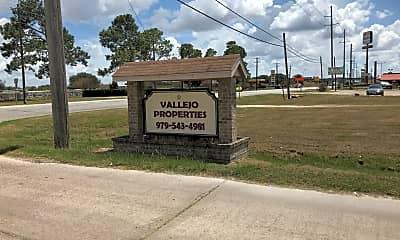Vallejo Properties, 1