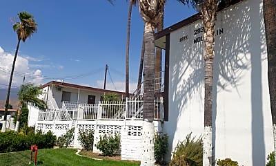 San Bernardino Apartments, 0