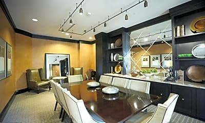 Kitchen, 8220 Crestwood Heights Dr 1502, 2