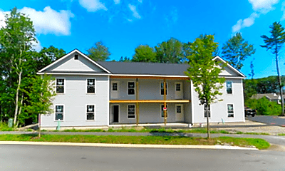 Building, 51 Aster Ln, 0