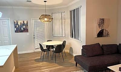 Dining Room, 7009 E Acoma Dr 1145, 1