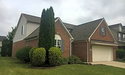 Front, 879 Autumn Ridge Drive, 0