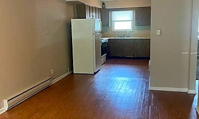 Living Room, 1019 Holloway St, 1
