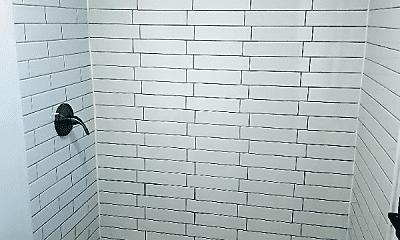 Bathroom, 3 Central Square, 2