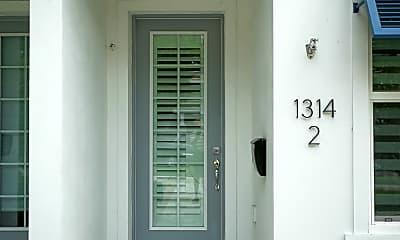 1314 S Moody Ave Unit 2, 1