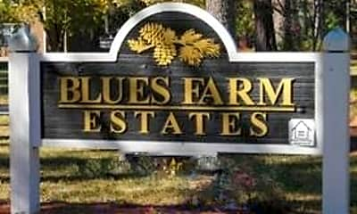 Blues Farm Estates, 0